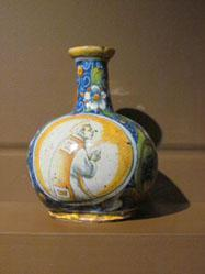 Medicine bottle, probably from Venice