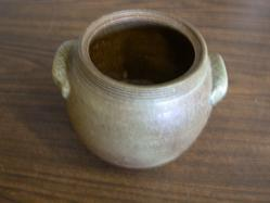 Pot With Handles