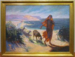 The Shepherdess of Carthage