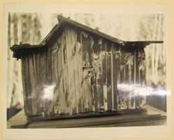 Untitled (Shack)