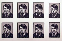 Picasso's School Pictures