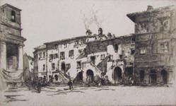 Piazza Del Commune, Carbognano
