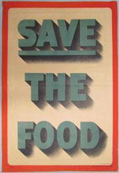 Save the Food