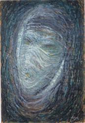 Untitled (Image Of A Face)